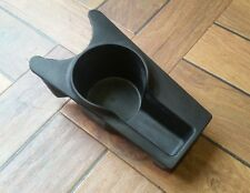 Rubber Cup Holder Insert (Rear) for Ford Focus Mk1 1998-2005 - Excellent Cond.