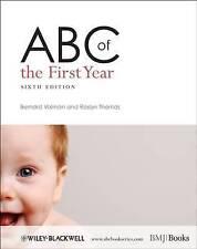 ABC of the First Year (ABC Series), Thomas, Roslyn, Valman, Bernard, Good, Paper