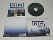 NINE INCH NAILS/WITH TEETH(HALO 019) CD ALBUM DIGIPAK