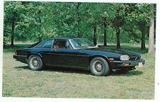 New York, Long Island Auto Museum, 1976 Jaguar XJ-S Coupe (autoB#491*2