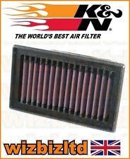 K&n Air Filter Husqvarna Nuda 900 2012 BM8006