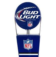Budweiser Official Beer Sponsor Bud Light Nfl Football Beer Tap Handle Marker