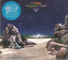 Yes - Tales From Topographic Oceans 2CD Neu Digipack