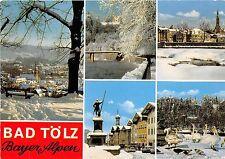 BG10886 bad tolz bayer alpen multi views  germany