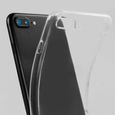 Ultra Thin Slim 0.3mm Skin Cover Case for iPhone iPhone 7 Plus / 8 Plus  - Clear