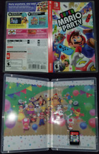 Nintendo Switch Game lot YOU PICK Authentic