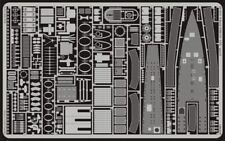 Eduard 1/72 U-boat Viic/41 Etch for Revell Kit # 53015