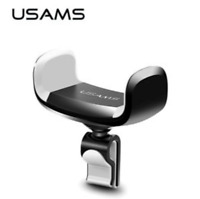 Universal Mobile Phone Car Holder Air Vent Mount Clip Stand 360° Rotatable USAMS