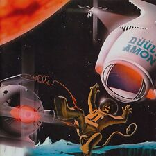 Amon Duul II HIJACK Krautrock ATCO RECORDS New Sealed COLORED VINYL LP
