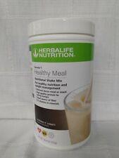 HERBALIFE FORMULA 1 HEALTHY MEAL SHAKE MIX 750g Cookies n' Cream