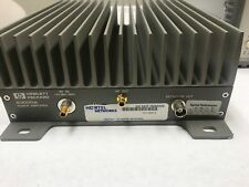 Agilent 83020a 2 To 265 Ghz Microwave System Power Amplifier