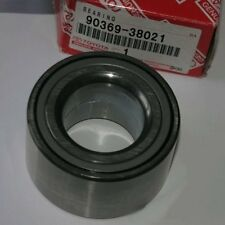 04-06 Scion XB Front Wheel Bearing NEW genuine Toyota OEM 9036938021