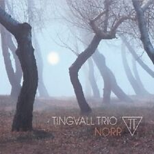 TINGVALL TRIO - NORR  VINYL LP NEW+