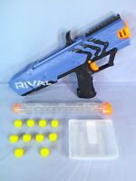 Hasbro Nerf Rival XV-700 with Long Clip, Ammo Can, and Balls - Tested & Working