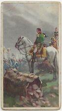 68/386 SAMMELBILD NAPOLEON AUSTERLITZ - BRESLAU DANZIG ELBERFELD FRANKFURT