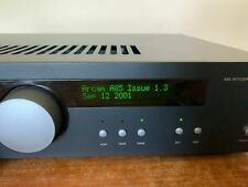 Arcam DiVA A85 Integrated Amplifier with original remote.