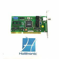 Arcnet ISA Card LCS-8630 Rev.B1 PC Board 60906227