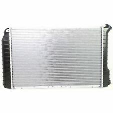 New Radiator for Chevrolet S10 GM3010403 1982 to 1987