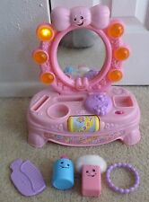 RETIRED Fisher Price toy: Laugh and Learn Magical Musical Mirror, complete