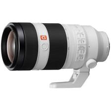 Sony FE 100-400mm F4.5-5.6 GM OSS SEL100400GM Lens Brand New