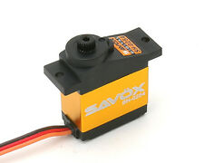 Savox SH-0254 High Torque Micro Digital Servo T-REX 450 BLADE 450