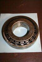 Bearing tapered roller 39585 2 1//2 inch ID 1.188 inch Cone Timken Unused