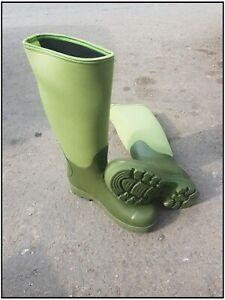 Neoprene Wellington Boots Waterproof Neoprene Muck Boot