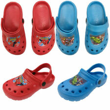 Spider-Man Rubber Upper Shoes for Boys