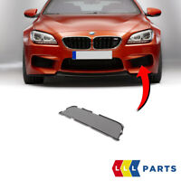 NEW GENUINE BMW 6 SERIES F06 F12 F13 M SPORT FRONT BUMPER AIR DUCT COVER LEFT NS