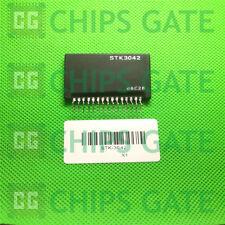 STK3042III hacer Sanyo Circuito integrado híbrido caso STK3042III