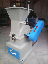 Us Hot Sale 220V 200x70 Mini Hammer Crusher Machine for Stone Glass etc.Crushing