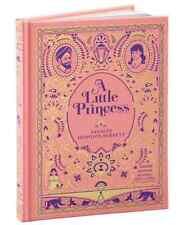 *New* A LITTLE PRINCESS by Frances Hodgson Burnett ~ Leatherbound 2015 ~