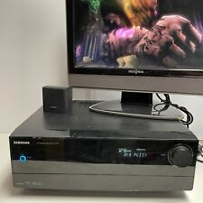 Samsung AV-R720 Home Theater System - 7.1 Channel, Used