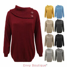 All Seasons Acrylic Jumpers & Cardigans for Women