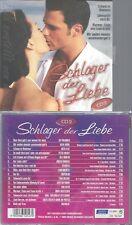 CD--DIE PALDAUER, HEIDI BRÜHL, BATA ILLIC UND PETER ORLOFF -- ABER DICH GIBT'S N