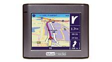 BlueMedia 6500, Europakarten, Navigate 7 ..an und los.!