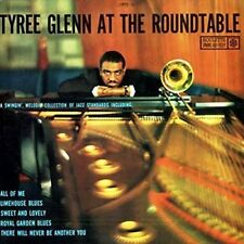 Tyree Glenn - Tyree Glenn At The Roundtable [New CD] Shm CD, Japan - Import