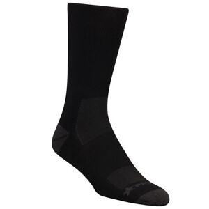 Propper Uniform Boot Socks Unisex Tactical Police Military Law Enforcement Black