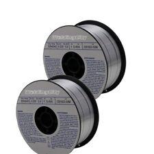 Weldingcity 2 Pk Aluminum Mig Welding Wire Er4043 035 09mm 1 Lb Roll Usa