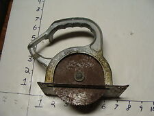 vintage tool---HAMILTON ROSS DRILL-O-MATIC SAW made in USA