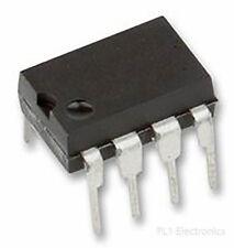 MICROCHIP - PIC12F508-I/P - IC, 8BIT FLASH MCU, 12F508, DIP8