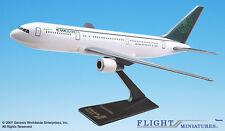 Flight Miniatures EvaAir Eva Airways Boeing 767-300 1:200 Scale RETIRED