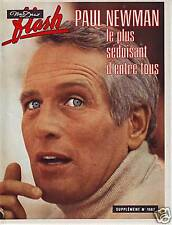 supplement noux deux PAUL NEWMAN-GILLES VIGNEAULT