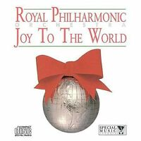 Royal Philharmonic Orchestra - Joy To The World - CD