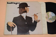 BADFINGER LP MISMO PROG 1°ST ORIG 1973+INNE AUDIOFILII EX CONDICION
