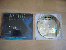 JAN HAMMER CHRIS THOMPSON Seeds GERMANY CD single