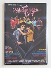 Last American Virgin FRIDGE MAGNET (2.5 x 3.5 inches) movie poster