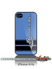 """1964 - 1969 Plymouth Barracuda 'Cuda """"Emblem"""" Phone Case iPhone Samsung Galaxy"""