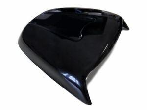 Honda CBR600 F  99-2010 Matt Black Seat Cowl Seat Hump Powerbronze RRP £90