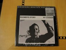 Ry Cooder - Boomer's Story - MFSL Super Audio CD SACD Hybrid Numbered Only 2000